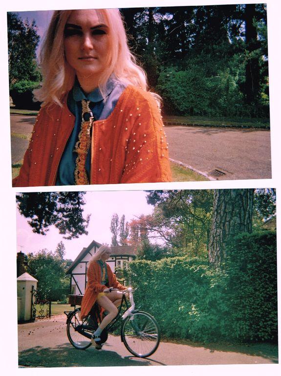 Caroline Macey Nude Photos 78