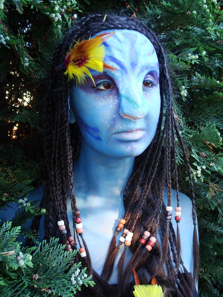 Avatar film study