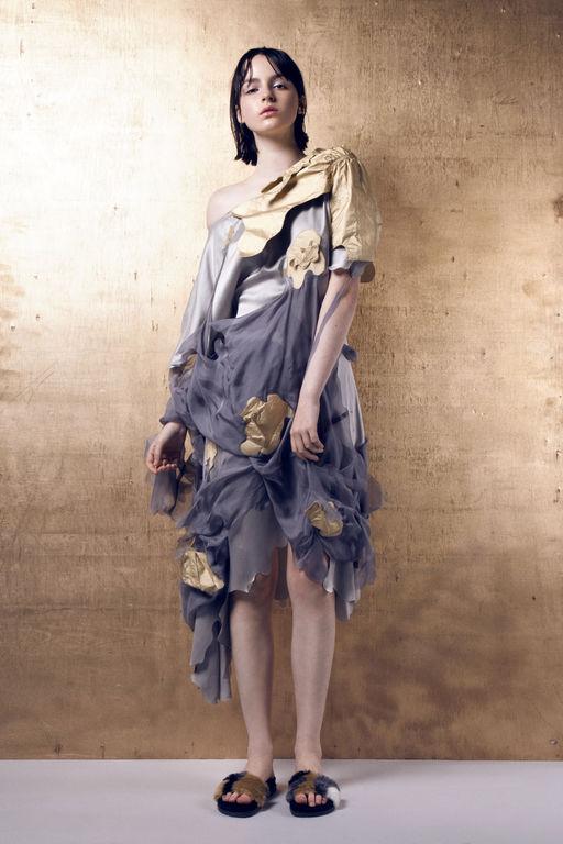 Chiffon Rock Wei. Evening Gowns Weiyin Womenus Chiffon Long ...